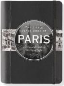 Little Black Book of Paris, 2017 Edition