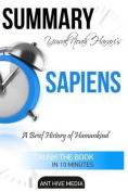 Summary Yuval Noah Harari's Sapiens