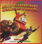 Stan Lee's Superhero Christmas