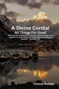A Divine Cordial