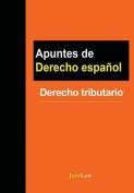 Apuntes de Derecho Espanol