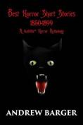 Best Horror Short Stories 1850-1899