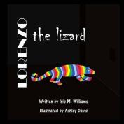 Lorenzo the Lizard