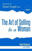 The Art of Selling to a Woman