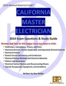 California 2014 Master Electrician Study Guide