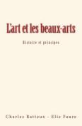 L'Art Et Les Beaux-Arts [FRE]