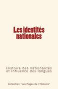 Les Identites Nationales [FRE]