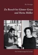 Zu Besuch Bei Gunter Grass Und Herta Muller [GER]