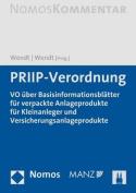 Priip-Verordnung [GER]