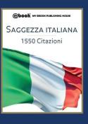 Saggezza Italiana - 1550 Citazioni [ITA]