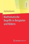 Mathematische Begriffe in Beispielen Und Bildern [GER]