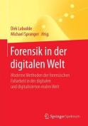 Forensik in Der Digitalen Welt [GER]