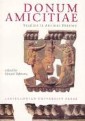 Donum Amicitiae