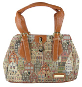 Victoria Tapestry - Natali Grab Bag - City