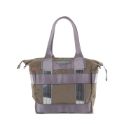 George Gina & Lucy Women's Top-Handle Bag green olive