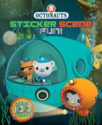 Octonauts: Sticker Scene Fun