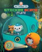 Octonauts: Sticker Scene Fun