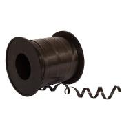 450m Black Curling Ribbon