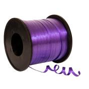 450m Purple Curling Ribbon