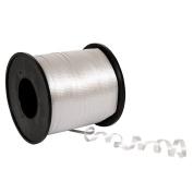 450m Silver Curling Ribbon