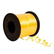 450m Yellow Curling Ribbon