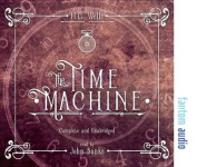 The Time Machine [Audio]