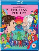 Endless Poetry [Region B] [Blu-ray]