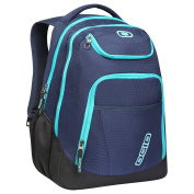 Ogio Tribune Outdoor Sports Casual School Backpack Rucksack Daypack - Bora