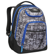 Ogio Tribune Outdoor Sports Casual School Backpack Rucksack Daypack - Genome