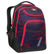 Ogio Tribune Backpack Schoolbags Lunch Box Backpack, Hot Mesh