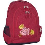 "Take it Easy Satchel ""Berlin"" School Backpack 48 cm Indian Summer rot"