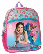 Yo soy luna Backpack pink pink