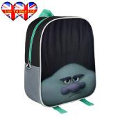 Original 3D Trolls Backpack, Official Licenced Trolls | DreamWorks Backpack Branch 3D