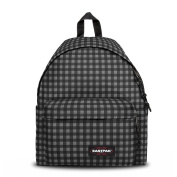Eastpak Padded Pak'R Backpack, 24 L, Checksange Black