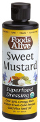 Superfood Dressing, Sweet Mustard, Organic, 240ml