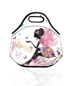 Lunch Boxes, OFEILY Lunch Tote Lunch bags with Neoprene