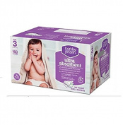 Berkley Jensen Ultra Absorbent Hypoallergenic Baby Nappies