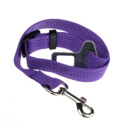 Puppy Seatbelt,Haoricu Vehicle Car Seat Belt Harness Lead Clip Pet Cat Dog Safety
