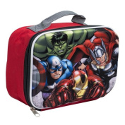 Sambro Avengers EVA Lunch Bag
