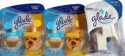 Glade Lasting Impressions Air Freshener Refill