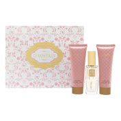 Chantilly by Dana for Women 3 Piece Set Includes