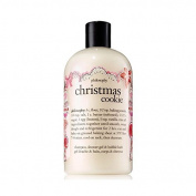 Philosophy Christmas Cookie Shampoo, Shower Gel & Bubble Bath - 470ml