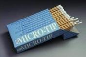 A28PC PT# A28PC- Micro-tip Applicators 2.8mm 200/bx by, Solstice Corporation