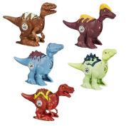 Jurassic World Brawlasaurus Single Dinosaurs Wave 2