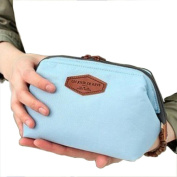Sannysis Beauty Travel Cosmetic Bag Girl Fashion Multifunction Makeup Pouch