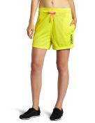 Zumba Fitness Women's Z-Team Mesh Short