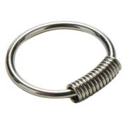 Maggie 4 Pcs Nose Hoop Ring Earring Body Piercing Studs Jewellery