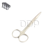 DDP STAINLESS STEEL MAYO DISSECTING SCISSORS 14cm STRAIGHT ECONOMY GRADE