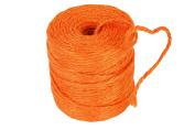 Burlap Jute Twine Rope 3 Ply 75yd Spool Choose Colour