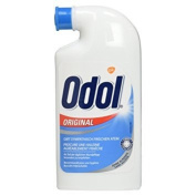 Odol Original Mouthwash 125ml mouthwash by Odol